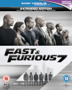Universal Pictures Fast & Furious 7
