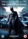 Warner Bros The Dark Knight Rises (Bevat UltraViolet Copy)