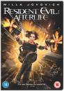 Sony Pictures Entertainment Resident Evil: Afterlife
