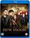 Entertainment One Twilight New Moon