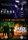 Universal Pictures The Purge / The Purge: Anarchy