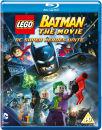 Warner Bros LEGO: Batman