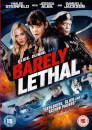 Signature Entertainment Barely Lethal