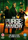 Universal Pictures The Purge: Anarchy