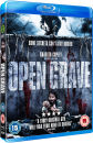 Signature Entertainment Open Grave - Zavvi Presents Exclusive Release - #1 (1000 Copies Only)