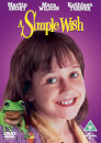 Universal Pictures A Simple Wish (Big Face)