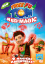 Universal Pictures Tree Fu Tom: Red Magic