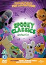 Universal Pictures Spooky Classics Collection