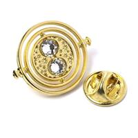 Carat Shop, The Harry Potter Pin Badge Time Turner