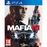 Ion PS4 Mafia 3