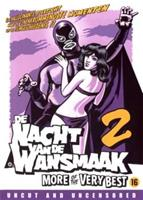 De Nacht Van De Wansmaak - Very Best Of 2