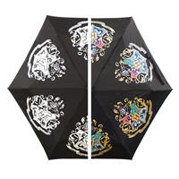 Half Moon Bay Harry Potter Colour Changing Umbrella Hogwarts Slogan