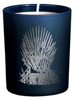 Insight Editions Game of Thrones Votive Candle Iron Throne 6 x 7 cm