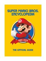 Dark Horse Super Mario Encyclopedia 1985-2015