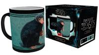 GYE warmtemok the Niffler zwart/blauw 300 ml