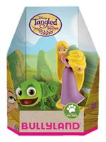 Bullyland Tangled Gift Box with 2 Figures Set #1 5 - 9 cm