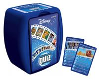 Winning Moves Top Trumps Quiz, Disney Classic (Spiel)