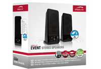 SPEEDLINK Event Stereo Speakers