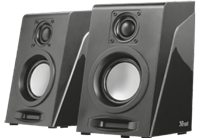 TRUST Cusco Compact 2.0 speakerset