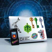 Paladone Products Ready Player One Gadget Decals