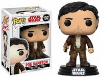 Funko Star Wars Episode VIII POP! Vinyl Bobble-Head Poe Dameron 9 cm