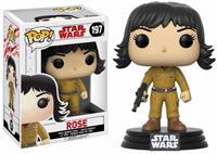 Funko Pop! Star Wars: Rose (8NF2SK2C)