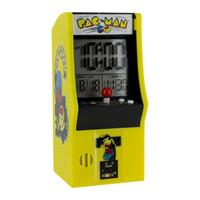 Paladone Products Pac-Man: Arcade Alarm Clock