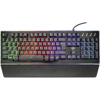 Trust GXT860 Thura Semi Mechanical Keyboard