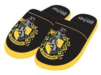Groovy Harry Potter Slippers Hufflepuff Size L