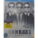 Men In Black 3 Blu-ray