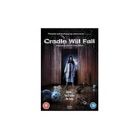 Cradle Will Fall The DVD
