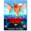 Piranha 3DD Blu-ray