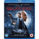 Selfless Blu-ray