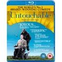 Untouchable Blu Ray