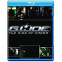 G.I. Joe The Rise Of Cobra Blu-Ray