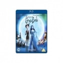 Corpse Bride Blu-ray