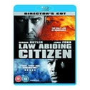 Law Abiding Citizen Blu-ray