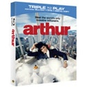 Arthur Triple Play Blu Ray