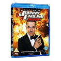 Johnny English Reborn Blu-ray