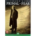 Primal Fear DVD