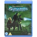 The Sorcerers Apprentice Blu-ray