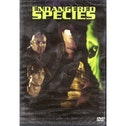 Warner Bros Endangered Species DVD