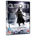 Xseed Games Outpost 11 DVD