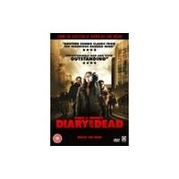 Diary of the Dead DVD