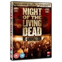 Night of the Living Dead Re-Animation 3D DVD