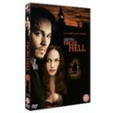 namco From Hell DVD
