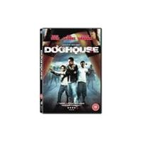 Doghouse DVD