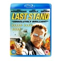 The Last Stand Blu-ray