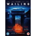 The Wailing DVD