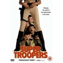 Super Troopers DVD